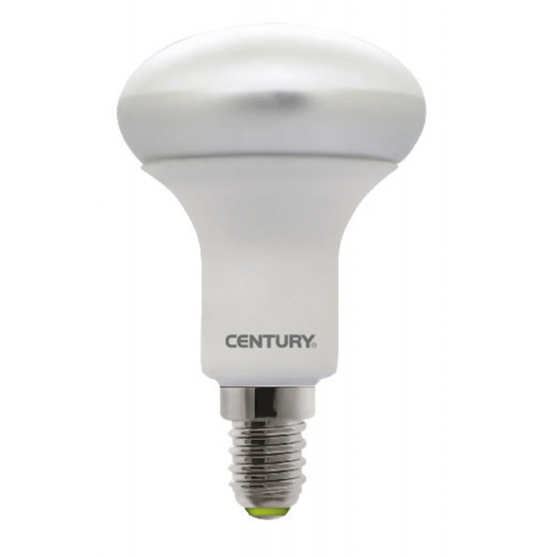 Lamp. CERAMIC 3W LED E14 2700° K - Centro Lampade